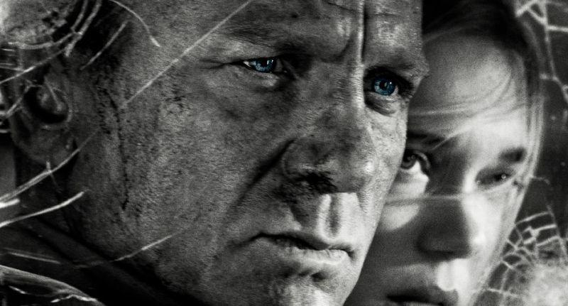 Nie czas umierać - oficjalny polski plakat nowego filmu o Bondzie
