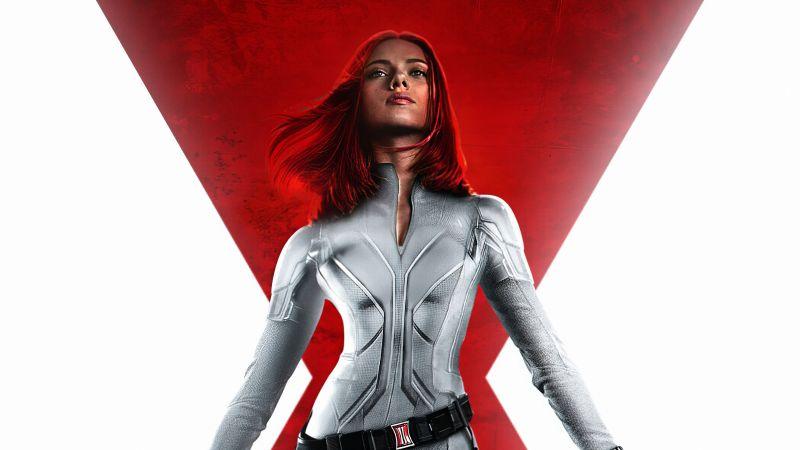 Czarna Wdowa - Scarlett Johansson pokazuje wideo z planu... i trolluje fanów. Szansa na imprezę z aktorką!