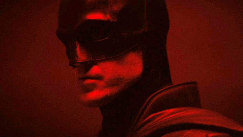 W co gra nowy Batman? Robert Pattinson ujawnił swoją ulubioną produkcję
