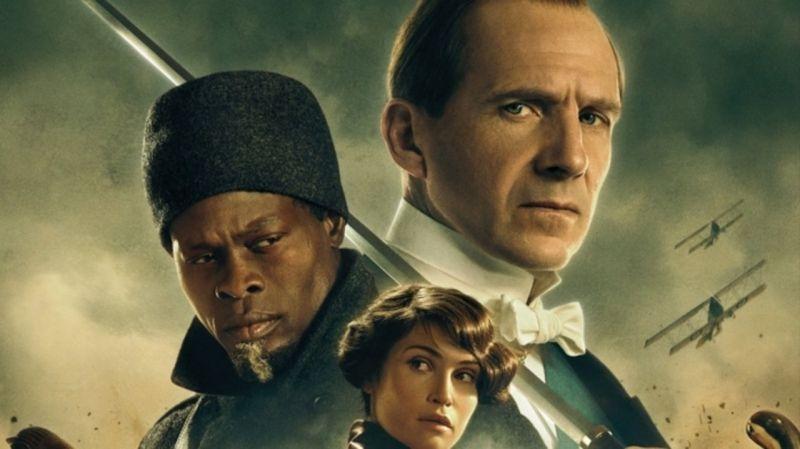 King's Man: Pierwsza misja - premiera opóźniona. Film nie trafi do kin w 2020 roku