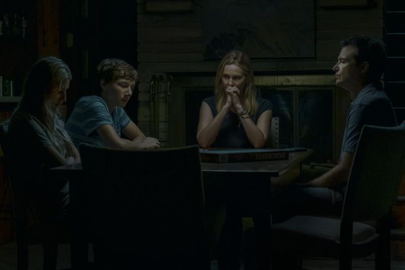 Ozark - zwiastun 3. sezonu serialu. Byrdowie powracają