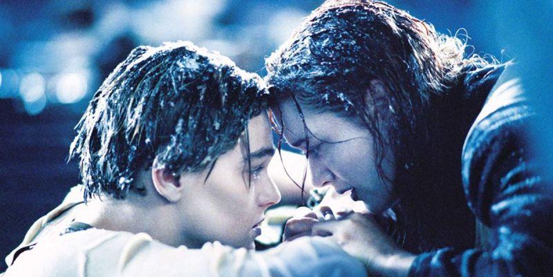Titanic - Rose wcale nie leżała na drzwiach. Ten szczegół pominęliśmy wszyscy