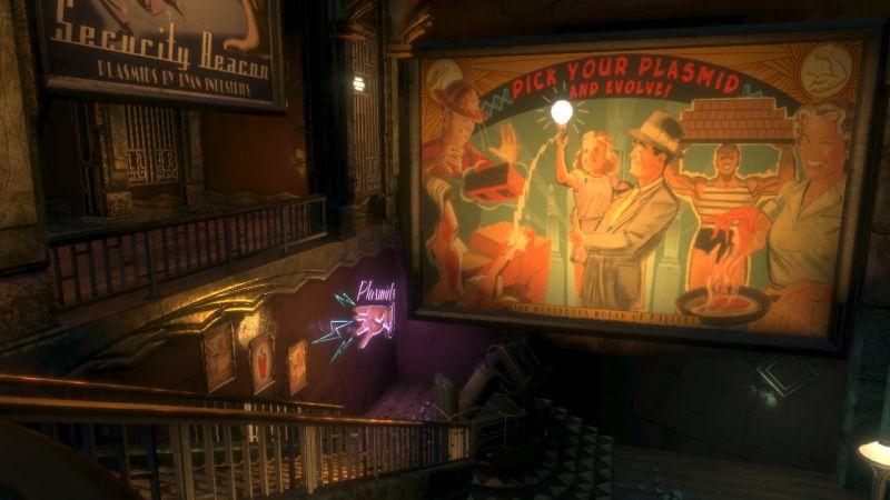BioShock 4 - kiedy premiera? Na grę trzeba będzie długo czekać...