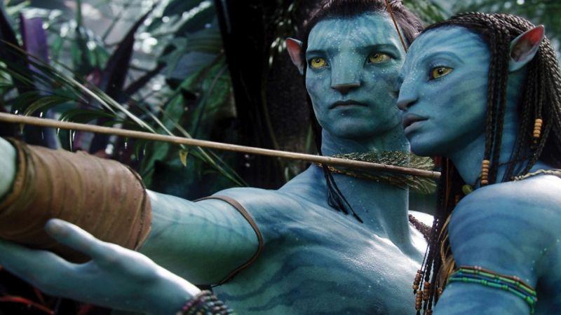 Avatar znowu najbardziej kasowym filmem w historii? Wszystko dzięki wydaniu w Chinach
