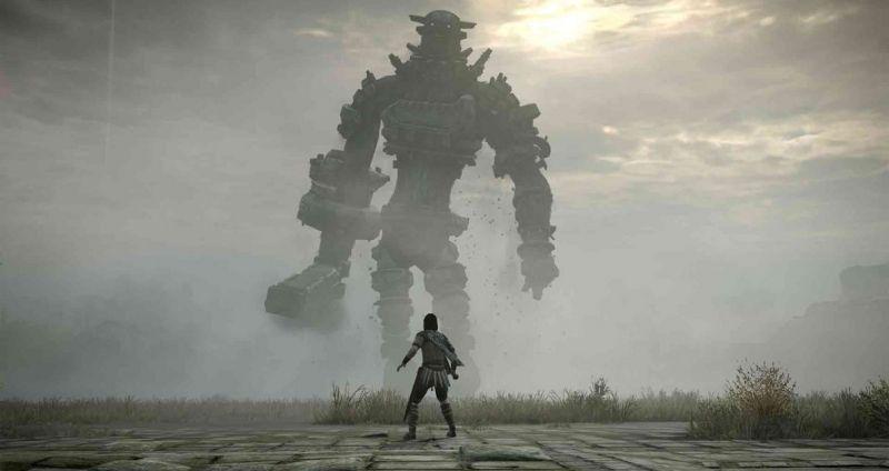 PlayStation Plus w marcu. Abonenci zagrają w Shadow of the Colossus