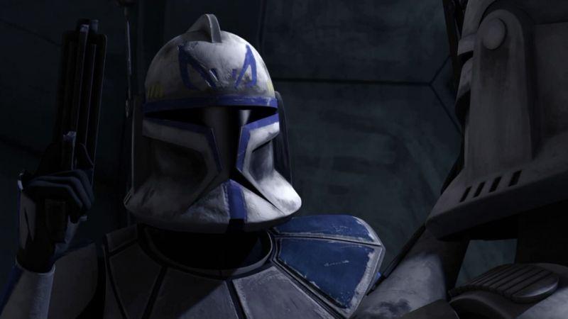 Gwiezdne wojny - nadchodzi animowany spin-off Wojen Klonów?
