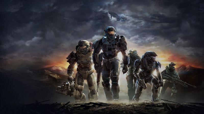Halo - twórcy seriali Star Trek będą ratować adaptację gier od Showtime