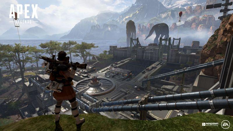 EA uwolni dla branży część patentów związanych z technologiami ułatwień dostępu