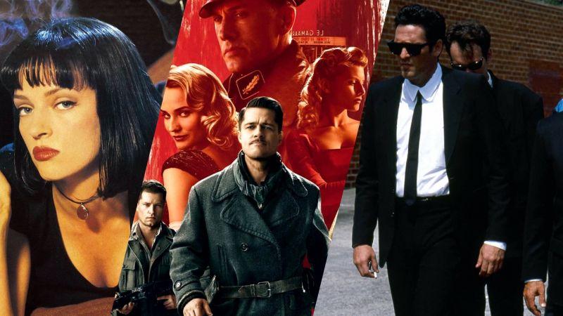 Ranking najlepszych filmów Quentina Tarantino