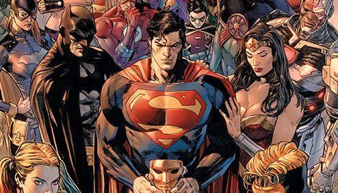 Egmont w maju 2020 r.: zobacz okładki zapowiedzianych komiksów