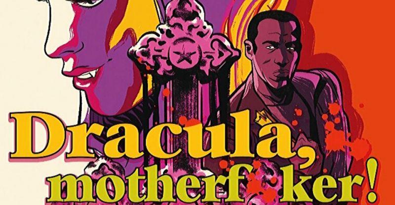 Drakula, Matkoje... - Image szykuje wyjątkową powieść graficzną