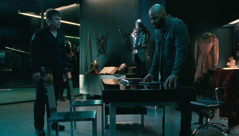 Westworld - jak Gra o tron trafiła do serialu? Twórcy wyjaśniają