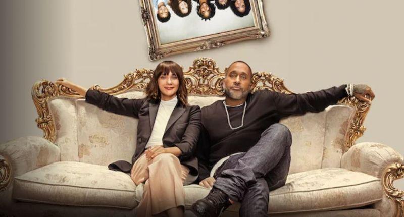 #blackAF - zwiastun nowego serialu Netflixa od twórcy Czarno to widzę