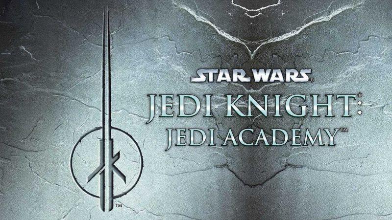 Star Wars Jedi Knight: Jedi Academy - wkrótce premiera? Te informacje na to wskazują