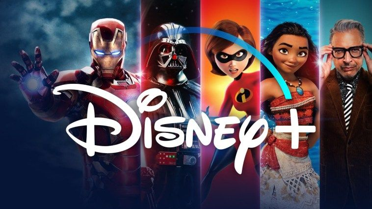 Disney+ - serwis rozważa rozszerzenie oferty o treści dla starszych widzów?