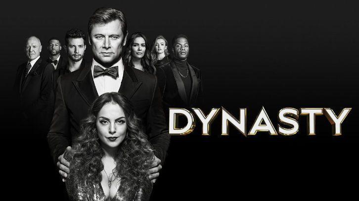 Dynastia sezon 3, odcinki 17-20 – recenzja