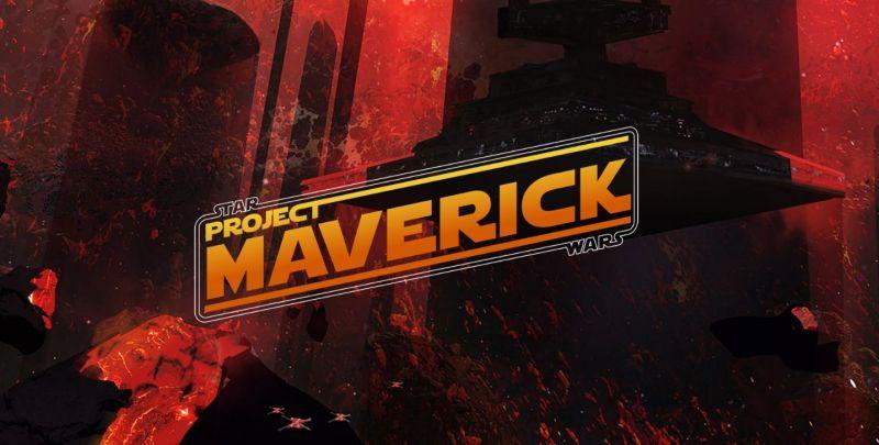 Project Maverick - nowa gra w uniwersum Star Wars? Tajemniczy wyciek w PlayStation Store