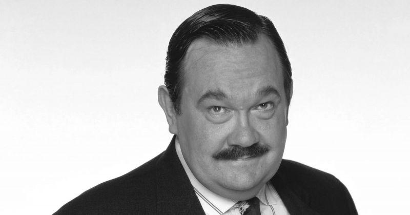 David Schramm nie żyje. Aktor z serialu Skrzydła miał 73 lata