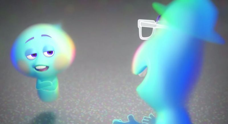 Co w duszy gra - teaser animacji Pixara odkrywa muzyczny świat