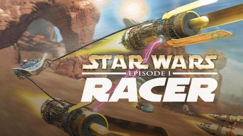 Star Wars Episode I: Racer trafi na konsolę Nintendo Switch