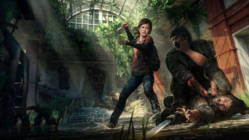 The Last of Us musiało być serialem, nie filmem. Kompozytor z gry na pokładzie