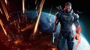 Mass Effect: Edycja Legendarna może zadebiutować już w marcu