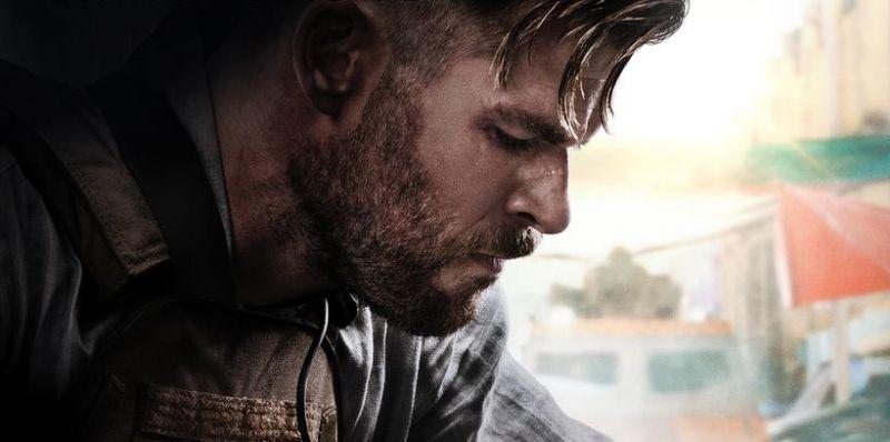 Tyler Rake: Ocalenie - zwiastun filmu. Chris Hemsworth, czyli kinowy Thor jako twardy najemnik