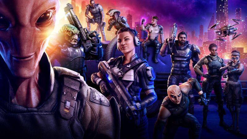 XCOM: Chimera Squad zapowiedziane. Data premiery i cena gry zaskakują
