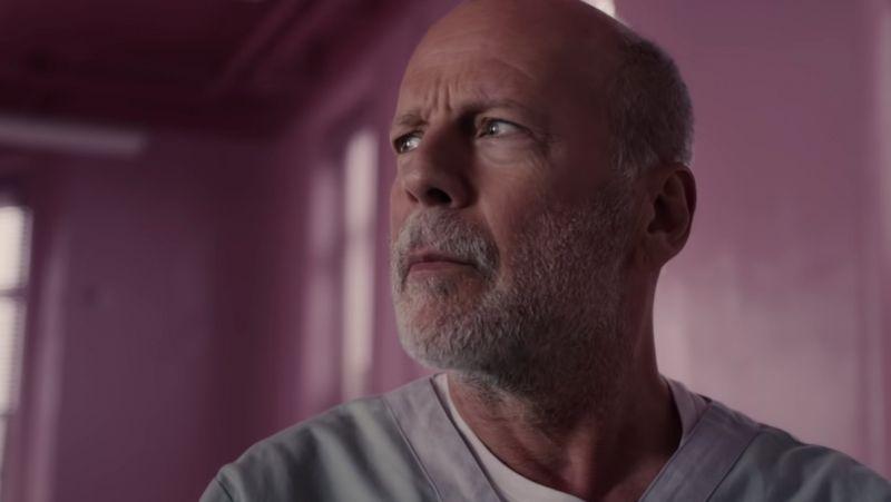 Bruce Willis podpisał kontrakt na trzy nowe filmy ze studiem Emmett/Furla