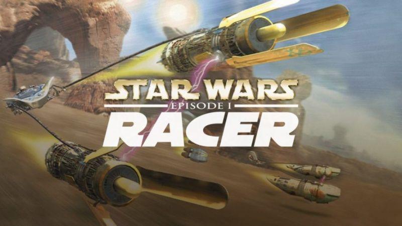 Star Wars Episode I: Racer - premiera na PS4 opóźniona