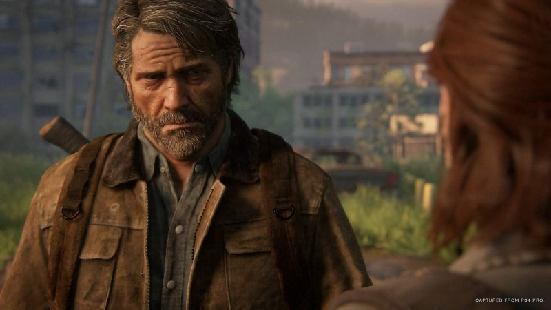 PS4 Pro – limitowana edycja konsoli inspirowana grą The Last of Us Part II