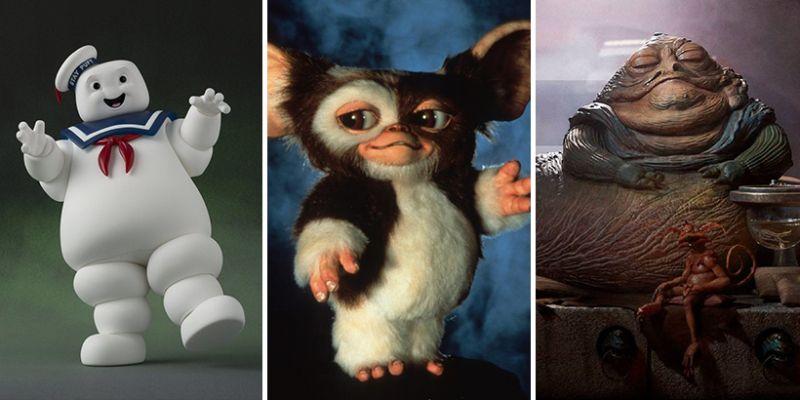 Ani Yoda, ani E.T. - które filmowe potwory kochamy najbardziej? Wyniki ankiety