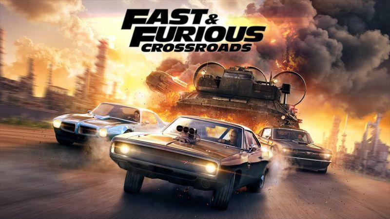 Fast & Furious Crossroads - twórcy pokazują grę w akcji i zdradzają datę premiery