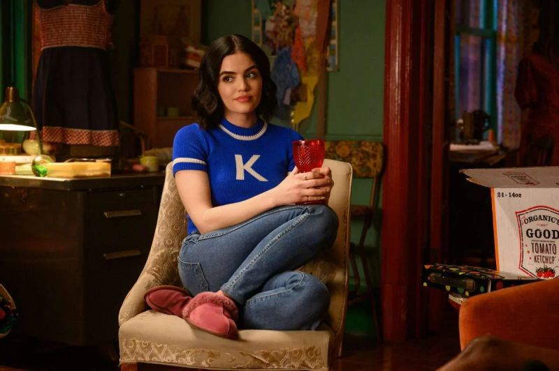 Katy Keene - The CW kasuje serial. Co dalej z produkcją?