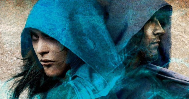 Klątwa Kreatorów: ukazała się nowa powieść fantasy Trudi Canavan