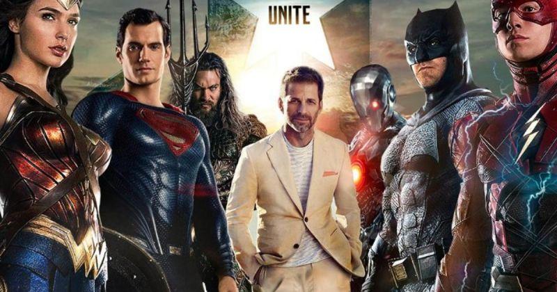 Snyder Cut jednak ujrzy światło dzienne? Tajemnicze pokazy rozgrzały fanów