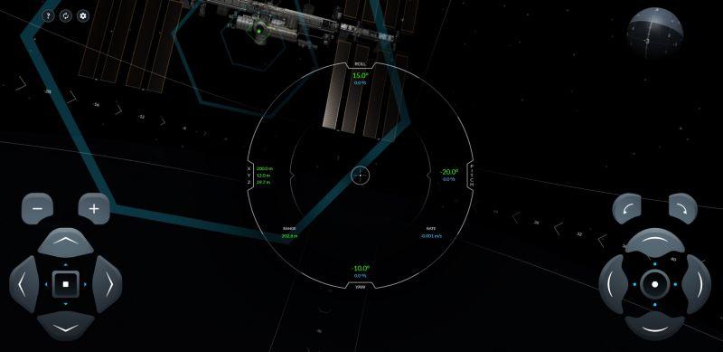SpaceX stworzył grę, w której zasiądziemy za sterami Crew Dragona