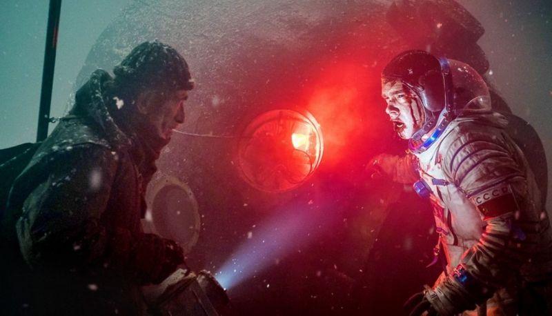 Sputnik: Matt Reeves wyprodukuje remake rosyjskiego filmu science fiction