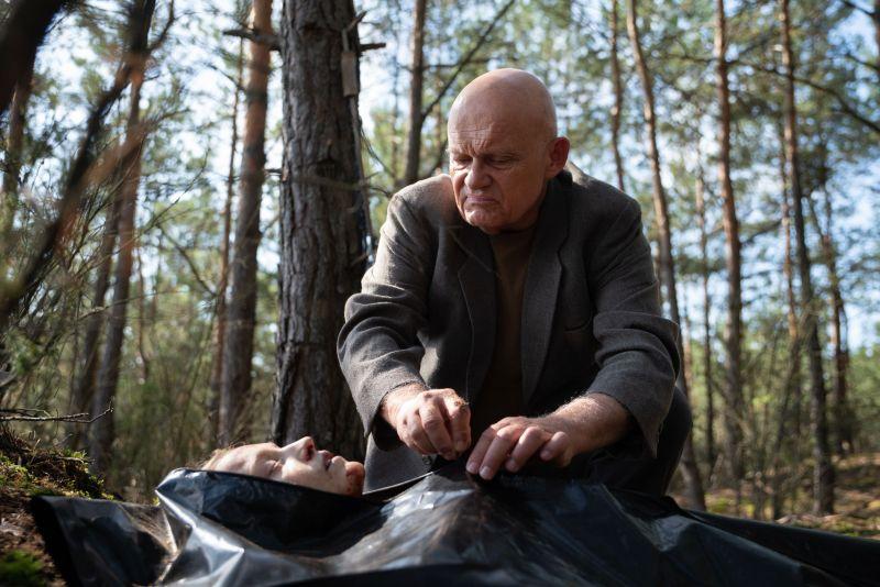 W głębi lasu - odwiedziliśmy plan polskiego serialu Netflixa opartego na prozie Harlana Cobena [RELACJA]