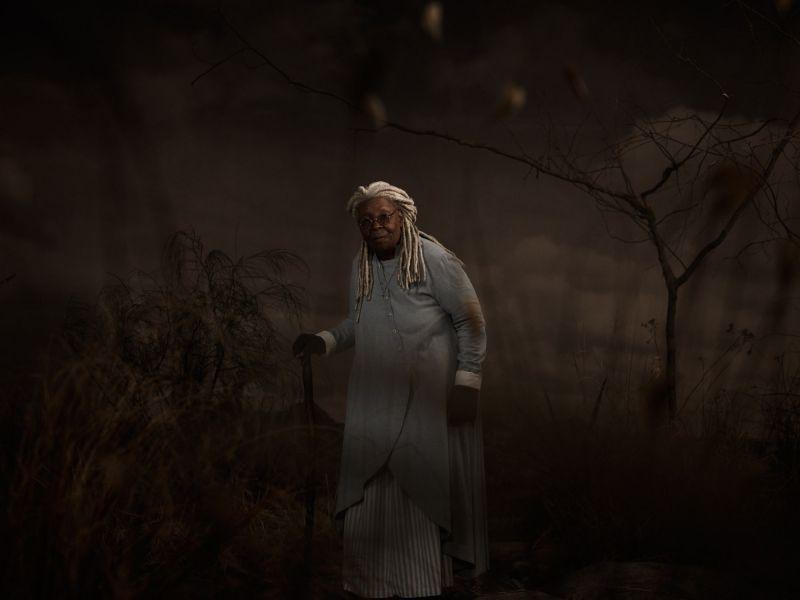 Bastion - nowy zwiastun serialu na podstawie kultowej powieści Kinga. Randall Flagg spotyka Matkę Abigail