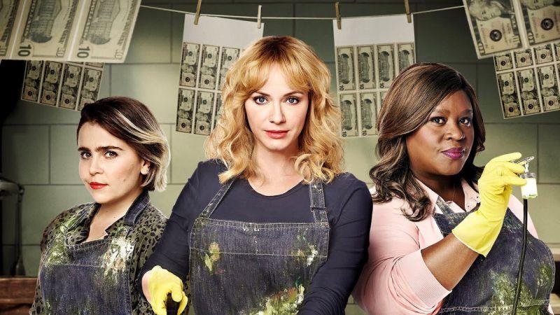 Good Girls - będzie 4. sezon serialu