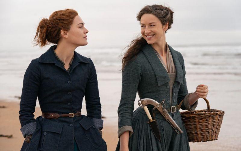 Outlander: sezon 5, odcinek 10 i 11 - recenzja