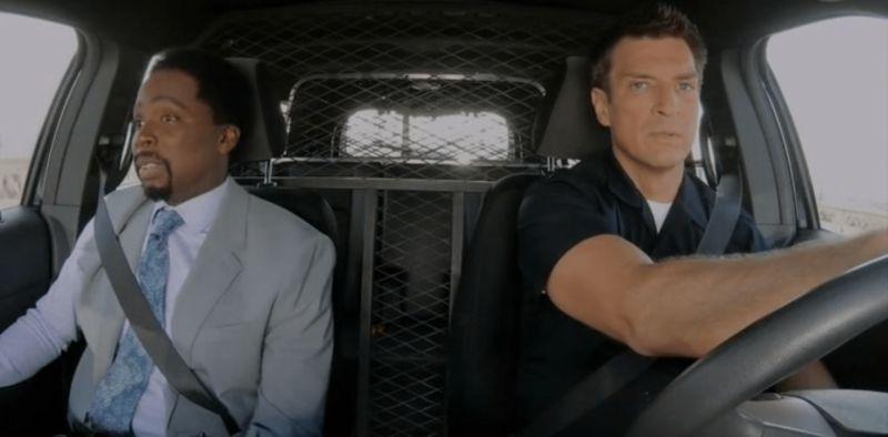 Rekrut: sezon 2, odcinek 20 (finał sezonu) - recenzja
