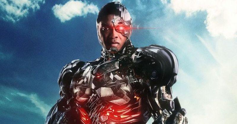 The Flash - Ray Fisher i Jeffrey Dean Morgan pojawią się w filmie? Nowe informacje