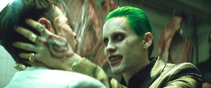 Liga Sprawiedliwości - Joker na planie dokrętek serialu Zacka Snydera!
