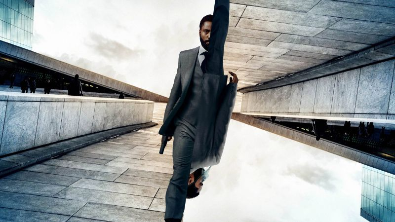 Tenet - film Christophera Nolana opóźniony na czas nieokreślony