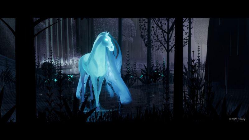 Myth: A Frozen Tale – debiutuje animacja VR powiązana z Krainą Lodu