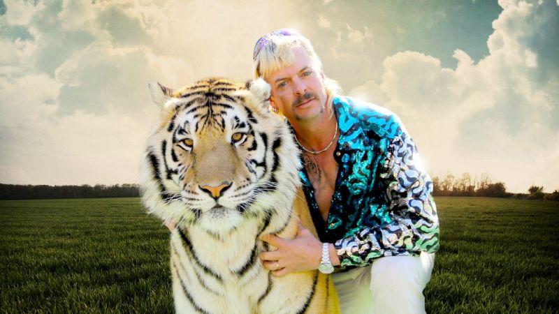 Jaki naprawdę był Król Tygrysów? Ta książka odpowie na to pytanie