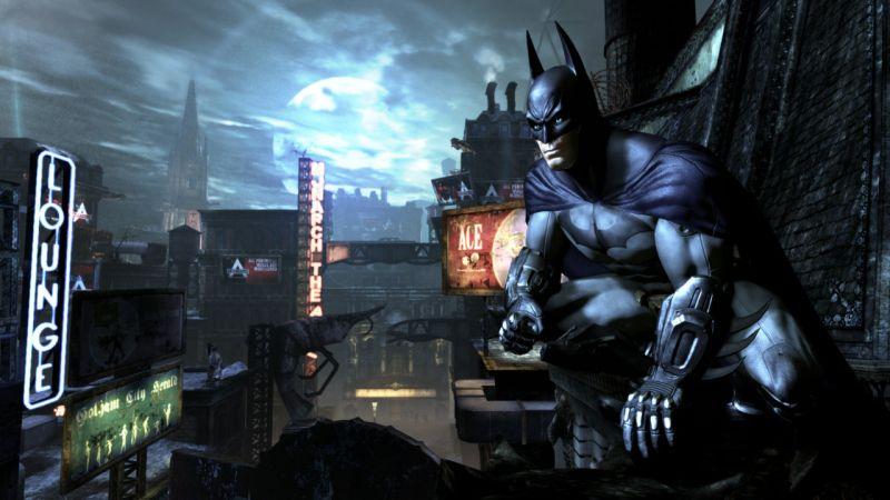 Nowy Batman z zapowiedzią na DC Fandome. Co z grą o Harrym Potterze?