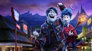 Box Office Polska: Naprzód najpopularniejszym filmem po otwarciu kin